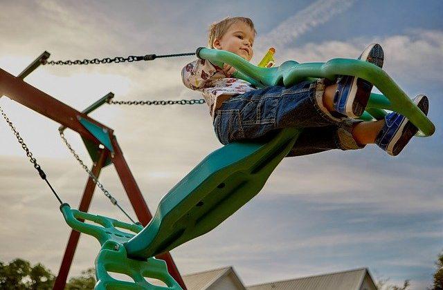 Świat zmysłów – wstęp do integracji sensorycznej