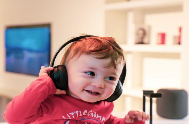 Usprawnianie percepcji słuchowej