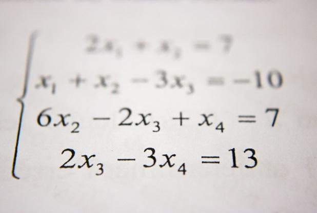 Gdy dziecko ma trudności matematyczne (dla rodziców)