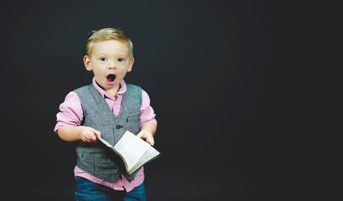 Gdy dziecko ma trudności w czytaniu