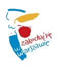 Logo Zakochaj się w Warszawie