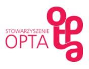 Zdjęcie Logo OPTA