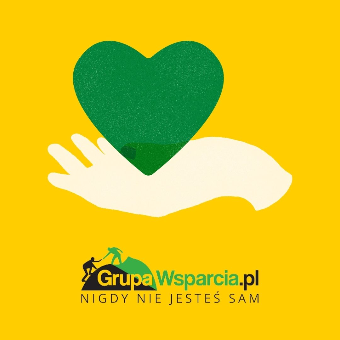 Logo Grupa Wsparcia